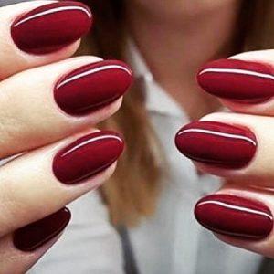 Extension ongles chablon Seven Stars Nails